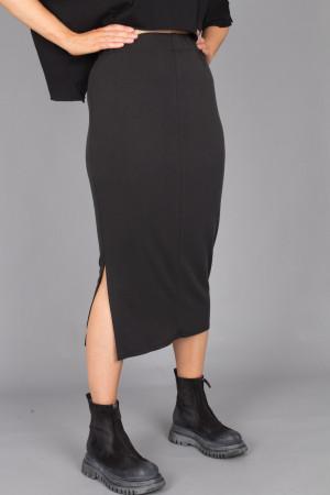 lb215037 - Lurdes Bergada Pencil Skirt @ Walkers.Style women's and ladies fashion clothing online shop