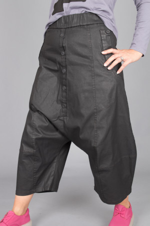 lb215040 - Lurdes Bergada Low Crotch Pants @ Walkers.Style women's and ladies fashion clothing online shop
