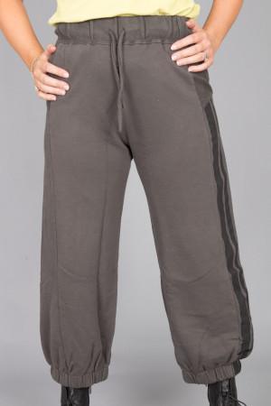 lb215049 - Lurdes Bergada Jogger Pants @ Walkers.Style women's and ladies fashion clothing online shop