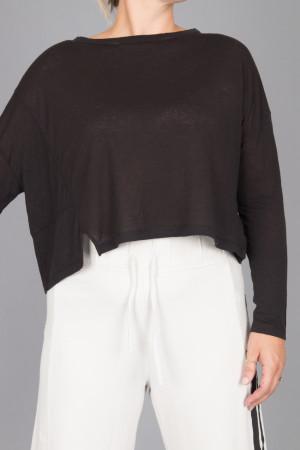 lb215052 - Lurdes Bergada T-Shirt @ Walkers.Style women's and ladies fashion clothing online shop