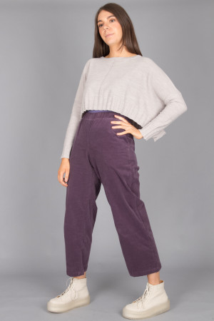 lb215053 - Lurdes Bergada Knitted Pullover @ Walkers.Style buy women's clothes online or at our Norwich shop.