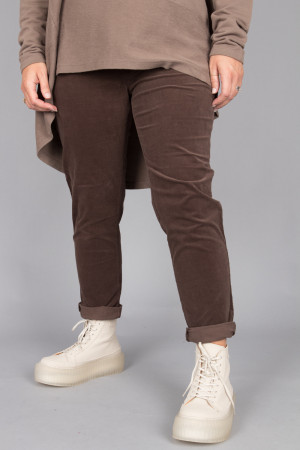 cl215058 - Cut Loose Slim Ankle Pant @ Walkers.Style women's and ladies fashion clothing online shop