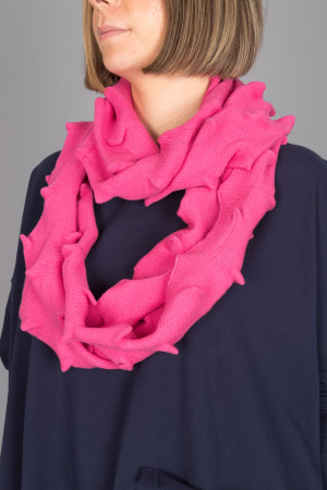 pc215063 - Philomena Christ Hedgehog Scarf @ Walkers.Style women's and ladies fashion clothing online shop