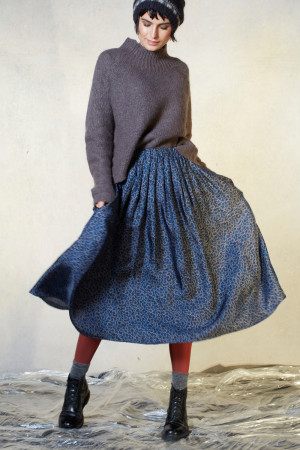 ll215080 - Lilith Henriette Skirt @ Walkers.Style buy women's clothes online or at our Norwich shop.