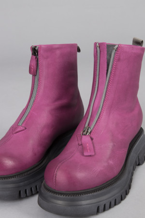 lf215089 - Lofina Ankle Zip Boots @ Walkers.Style buy women's clothes online or at our Norwich shop.