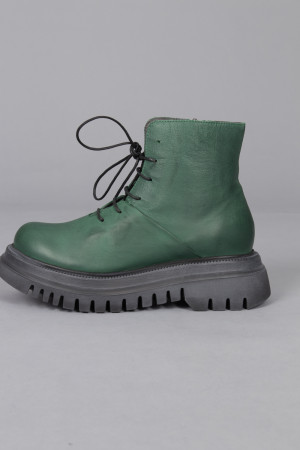 lf215090 - Lofina Lace Up Boots @ Walkers.Style women's and ladies fashion clothing online shop