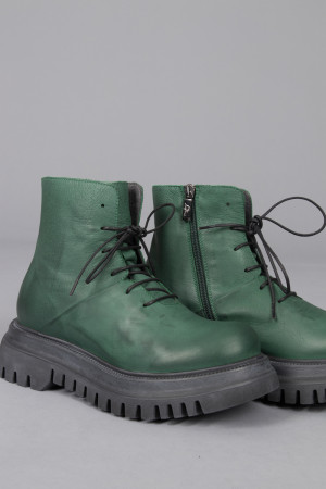 lf215090 - Lofina Lace Up Boots @ Walkers.Style buy women's clothes online or at our Norwich shop.