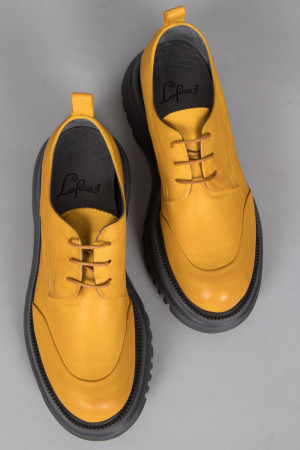 lf215094 - Lofina Lace Up Shoes @ Walkers.Style buy women's clothes online or at our Norwich shop.