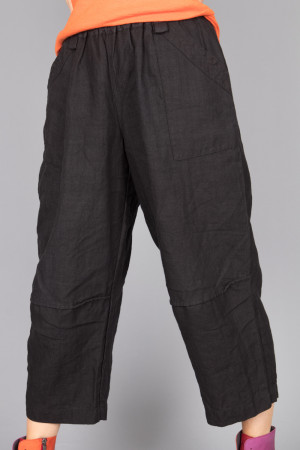 mg215100 - Mara Gibbucci Black Pants @ Walkers.Style women's and ladies fashion clothing online shop