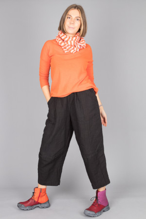 mg215100 - Mara Gibbucci Black Pants @ Walkers.Style buy women's clothes online or at our Norwich shop.