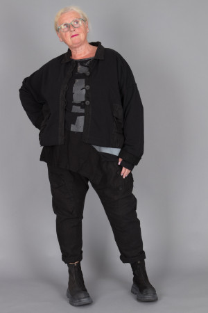 mg215104 - Mara Gibbucci Jacket @ Walkers.Style buy women's clothes online or at our Norwich shop.
