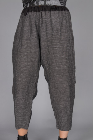 mg215109 - Mara Gibbucci Stripe Pants @ Walkers.Style women's and ladies fashion clothing online shop