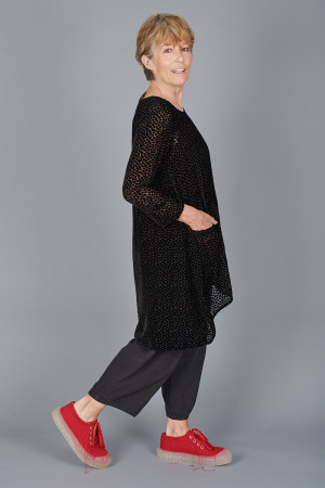 gz215111 - Grizas Pocket Tunic @ Walkers.Style buy women's clothes online or at our Norwich shop.