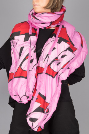 rh215135 - Rundholz Scarf @ Walkers.Style women's and ladies fashion clothing online shop