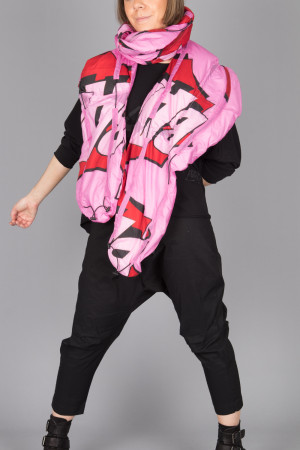 rh215135 - Rundholz Scarf @ Walkers.Style buy women's clothes online or at our Norwich shop.