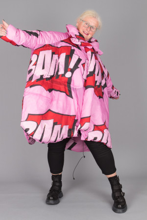 rh215137 - Rundholz Jacket @ Walkers.Style buy women's clothes online or at our Norwich shop.
