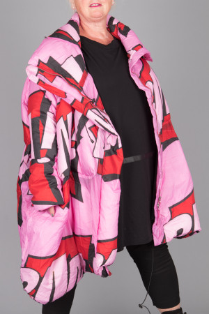 rh215137 - Rundholz Jacket @ Walkers.Style women's and ladies fashion clothing online shop