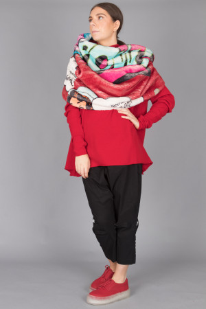 rh215142 - Rundholz Scarf @ Walkers.Style buy women's clothes online or at our Norwich shop.