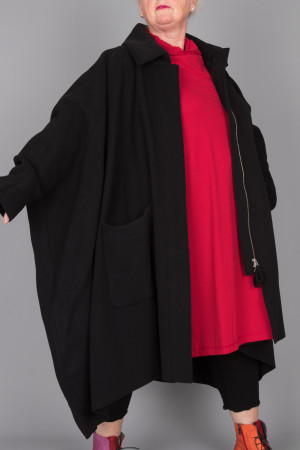 rh215145 - Rundholz Coat @ Walkers.Style women's and ladies fashion clothing online shop