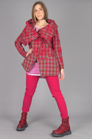 rh215153 - Rundholz Jacket @ Walkers.Style buy women's clothes online or at our Norwich shop.