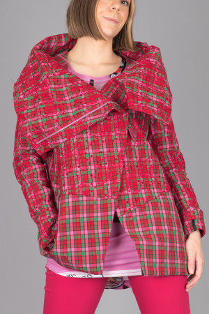 rh215153 - Rundholz Jacket @ Walkers.Style women's and ladies fashion clothing online shop