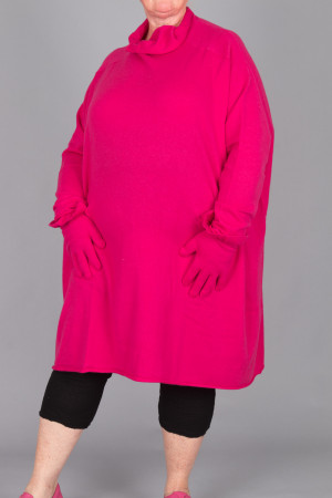rh215176 - Rundholz Knitted Tunic @ Walkers.Style women's and ladies fashion clothing online shop