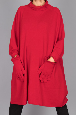 rh215176 - Rundholz Knitted Tunic @ Walkers.Style buy women's clothes online or at our Norwich shop.