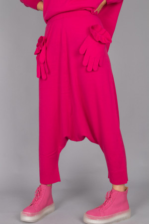 rh215177 - Rundholz Knitted Trousers @ Walkers.Style women's and ladies fashion clothing online shop
