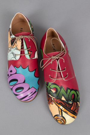 rh215179 - Rundholz Shoes @ Walkers.Style buy women's clothes online or at our Norwich shop.
