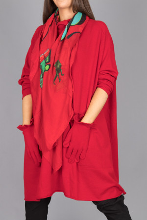 rh215183 - Rundholz Scarf @ Walkers.Style buy women's clothes online or at our Norwich shop.