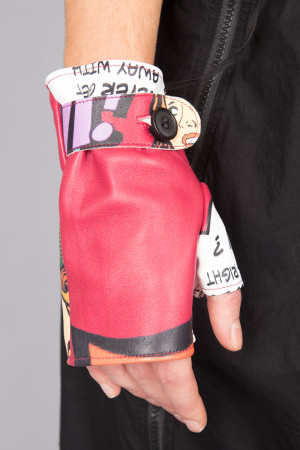 rh215186 - Rundholz Gloves @ Walkers.Style women's and ladies fashion clothing online shop