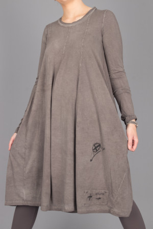 rh215201 - Rundholz Dress @ Walkers.Style women's and ladies fashion clothing online shop