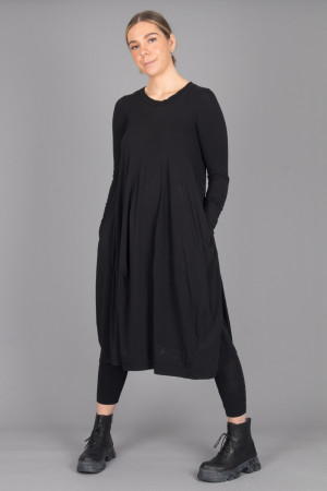 rh215202 - Rundholz Black Label Dress @ Walkers.Style buy women's clothes online or at our Norwich shop.