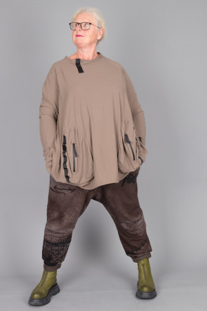 rh215210 - Rundholz Black Label Trousers @ Walkers.Style buy women's clothes online or at our Norwich shop.