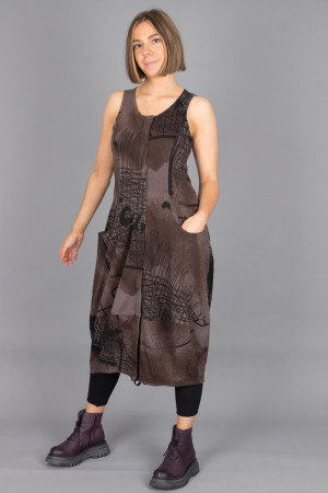 rh215211 - Rundholz Black Label Dress @ Walkers.Style buy women's clothes online or at our Norwich shop.