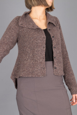 rh215228 - Rundholz Cardigan @ Walkers.Style women's and ladies fashion clothing online shop