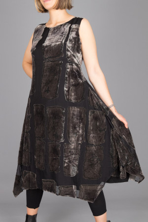 rh215230 - Rundholz Dress @ Walkers.Style women's and ladies fashion clothing online shop