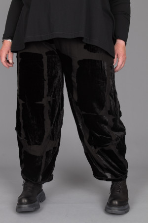rh215231 - Rundholz Black Label Trousers @ Walkers.Style women's and ladies fashion clothing online shop