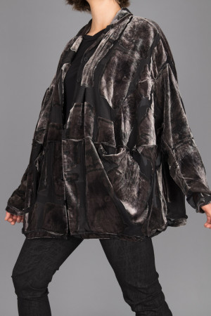 rh215234 - Rundholz Jacket @ Walkers.Style women's and ladies fashion clothing online shop