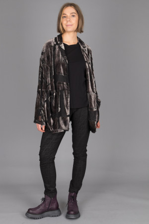 rh215234 - Rundholz Jacket @ Walkers.Style buy women's clothes online or at our Norwich shop.
