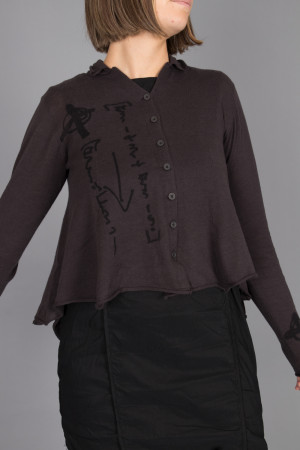 rh215236 - Rundholz Cardigan @ Walkers.Style women's and ladies fashion clothing online shop