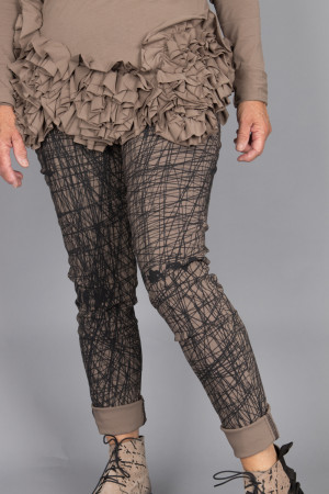 rh215238 - Rundholz Black Label Trousers @ Walkers.Style women's and ladies fashion clothing online shop