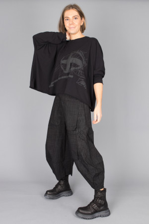 rh215239 - Rundholz Trousers @ Walkers.Style buy women's clothes online or at our Norwich shop.