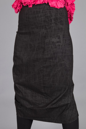 rh215243 - Rundholz Black Label Skirt @ Walkers.Style women's and ladies fashion clothing online shop