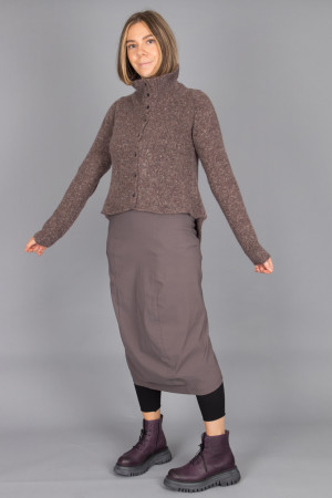 rh215244 - Rundholz Black Label Skirt @ Walkers.Style buy women's clothes online or at our Norwich shop.