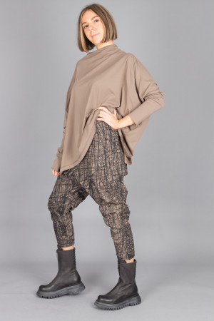 rh215245 - Rundholz Black Label Trousers @ Walkers.Style buy women's clothes online or at our Norwich shop.