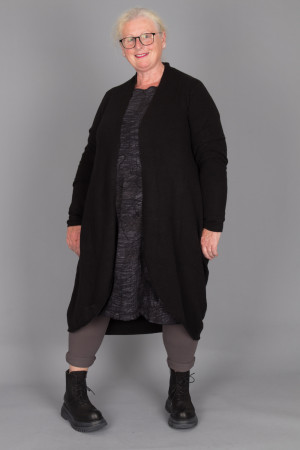 rh215247 - Rundholz Knitted Coat @ Walkers.Style buy women's clothes online or at our Norwich shop.