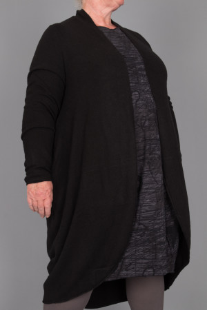 rh215247 - Rundholz Knitted Coat @ Walkers.Style women's and ladies fashion clothing online shop
