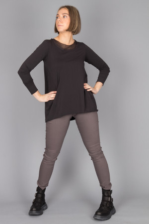 rh215265 - Rundholz Black Label Trousers @ Walkers.Style buy women's clothes online or at our Norwich shop.