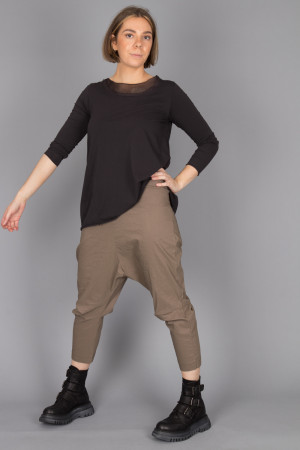 rh215269 - Rundholz Trousers @ Walkers.Style buy women's clothes online or at our Norwich shop.